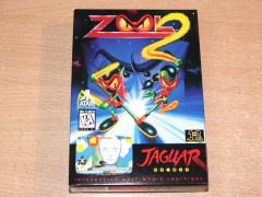 Zool 2 by Gremlin *MINT