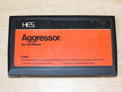 Aggressor by HES
