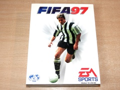 FIFA 97 by EA Sports