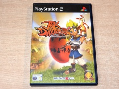 Jak And Daxter : The Precursor Legacy by Naughty Dog