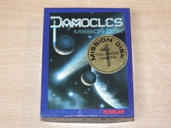 Damocles : Mission Disc 1 by Novagen