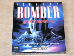 Fighter Bomber : Advanced Mission Disc by Activision