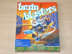 Brain Blasters by Ubi Soft