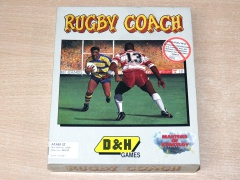 Rugby Coach by D&H Games