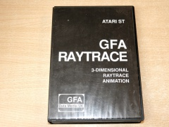 Raytrace by GFA