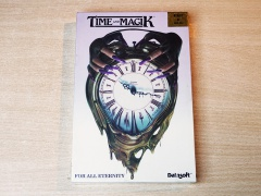 Time And Magik by Datasoft