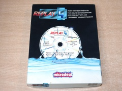 Replay 4 by Microdeal