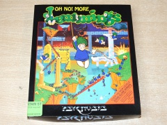Oh No! More lemmings by Psygnosis - Stand Alone Version