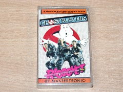 Ghostbusters by Ricochet
