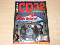 Amiga CD32 Gamer - Issue 18