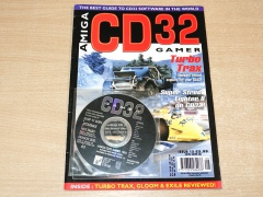 Amiga CD32 Gamer - Issue 15