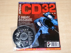 Amiga CD32 Gamer - Issue 7