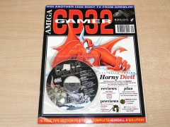 Amiga CD32 Gamer - Issue 4