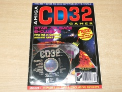 Amiga CD32 Gamer - Issue 19