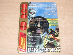 Amiga Games Disc & Mag - Issue 2/96