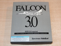 Falcon 3.0 by Spectrum Holobyte
