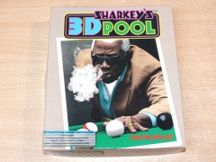 Sharkey's 3D Pool by Microplay