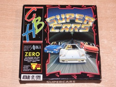 Super Cars by GBH