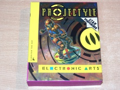 Projectyle by Electronic Arts