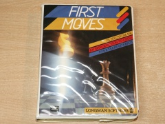 First Moves by Longman Software