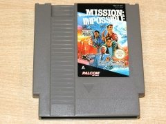 Mission : Impossible by Palcom