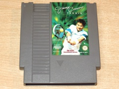 Jimmy Connors Tennis by Ubi Soft