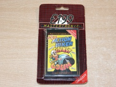 Action Biker by Mastertronic *MINT