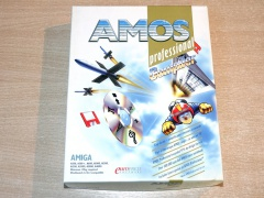 AMOS Professional Compiler by Europress