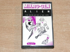 Alien by Mikro-Gen