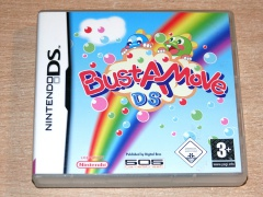 Bust A Move DS by 505 Gamestreet
