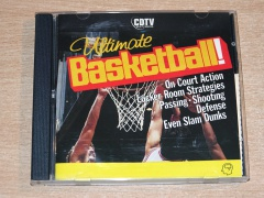 Ultimate Basketball! by Context Systems