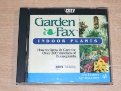Garden Fax : Indoor Plants by Intersearch Systems