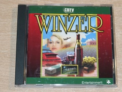 Winzer by Starbyte