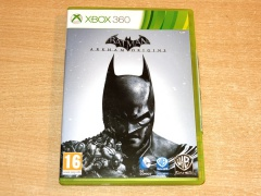 Batman : Arkham Origins by WB Games