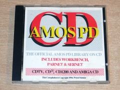 Amos PD by Weird Science