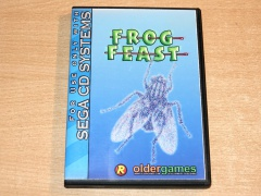 Frog Feast by Older Games