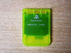 Competition Pro 4 MB Memory Card