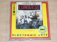 Lords Of Conquest by Electronic Arts : German Issue