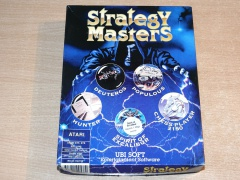 Strategy Masters by Ubi Soft