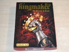 Kingmaker by US Gold