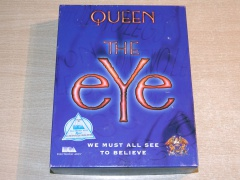 Queen : The Eye by Electronic Arts