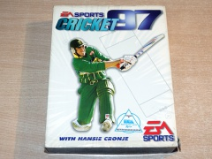 Cricket 97 by EA Sports