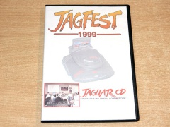 Jagfest 1999 by Songbird Production