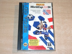 World Cup USA 94 by US Gold