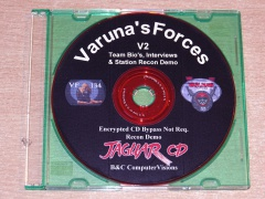 Varuna's Forces Demo V2 by B&C Computer Visions