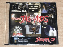 Jag Ads by Minuteman Productions