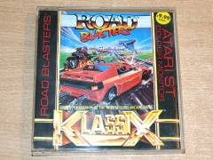 Road Blasters by Klassix