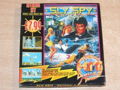 Sly Spy Secret Agent by The Hit Squad