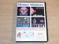 Money Matters by Triple R