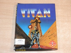 Titan by Titus Software